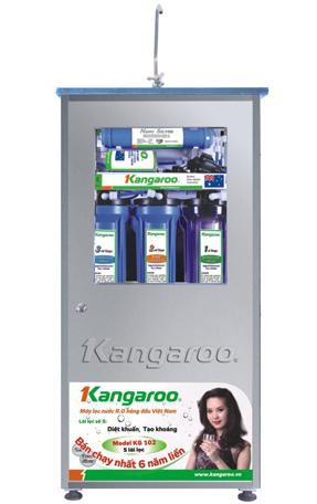 kangaroo-kg104